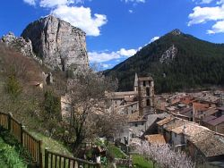 Village de Castellane